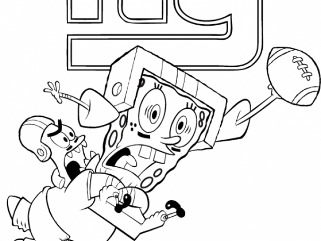 get this kids printable nfl football coloring pages online 63721