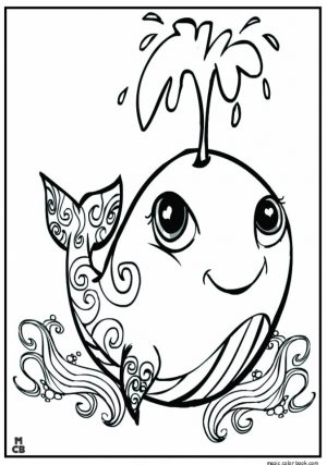 Littlest Pet Shop Kids Printable Coloring Pages   47291