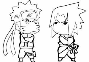 Naruto Chibi Coloring Pages   90578