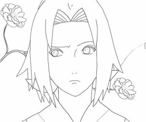 Naruto Coloring Pages Online   61723
