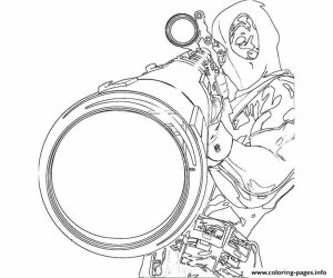 Online Deadpool Coloring Pages   703917