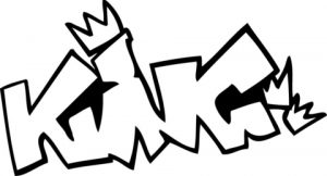 Online Graffiti Coloring Pages   34136