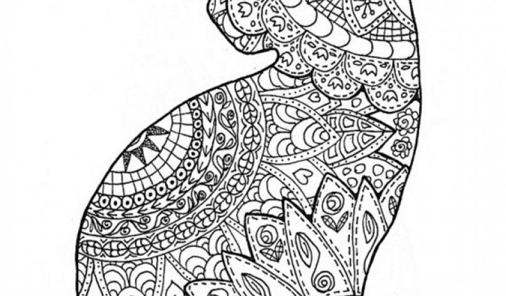 Online Mandala Coloring Pages Miakenasnet