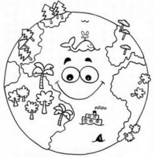 Online Space Coloring Pages   f8shy