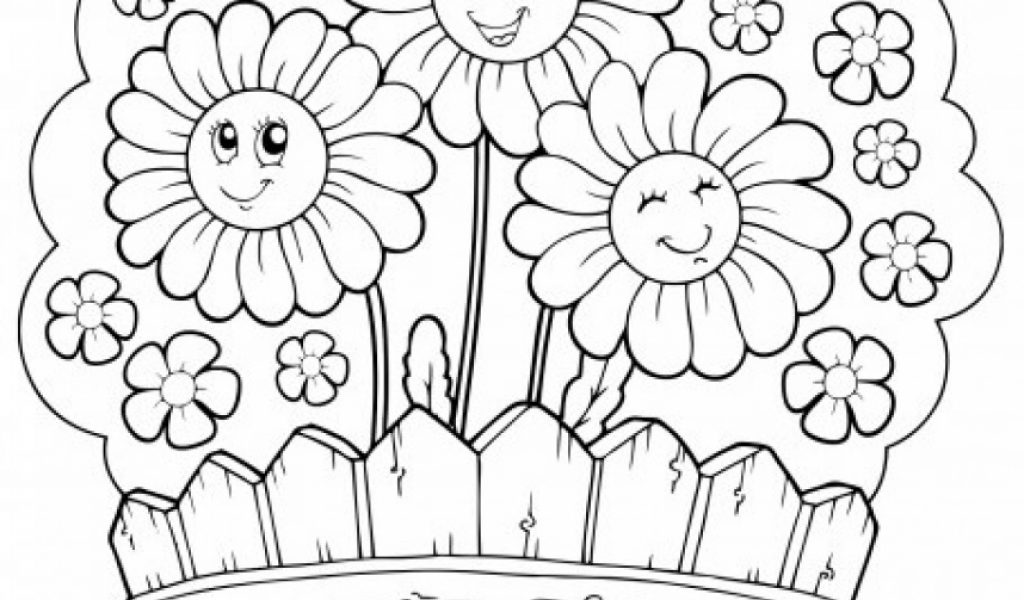 Get This Online Summer Coloring Pages 289281