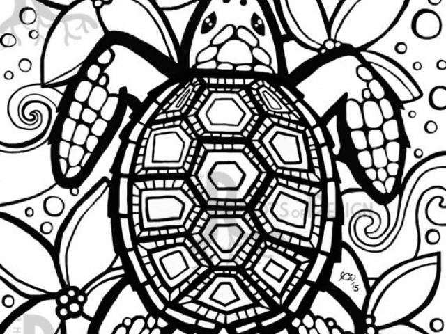 Get This Deadpool Coloring Pages Free Printable 107432: Get This Preschool Turtle Coloring Pages To Print Nob6i