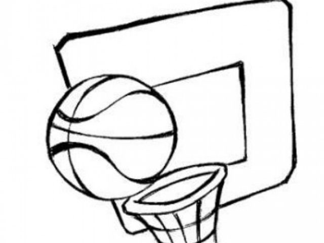 printable basketball coloring pages online 686822