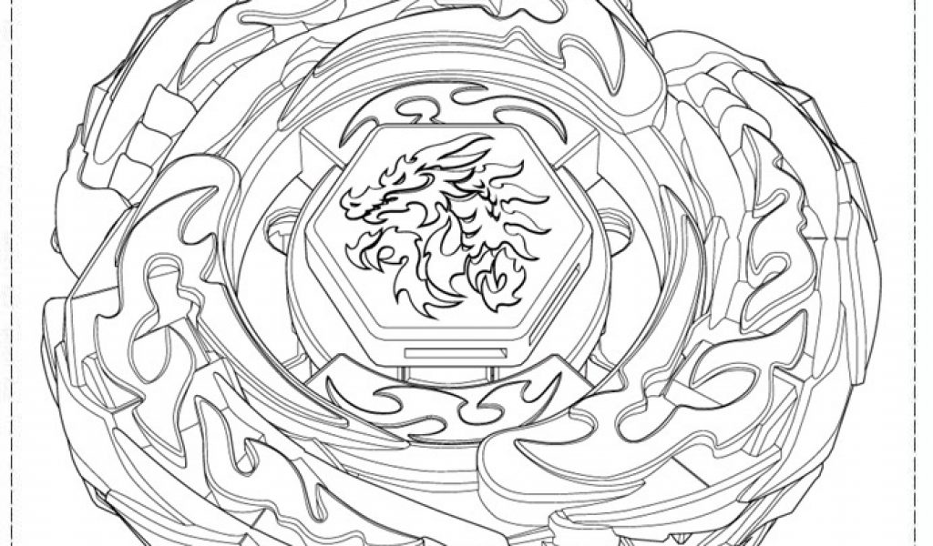 get this printable beyblade coloring pages online 90455 ! - Beyblade Printable Coloring Pages
