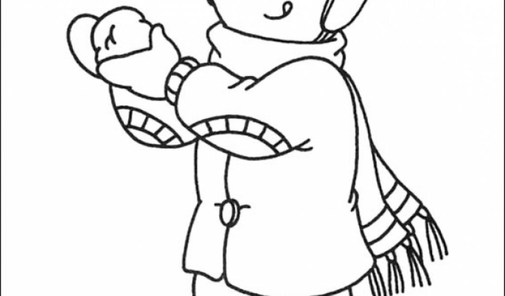 Get This Printable Caillou Coloring Pages Online Mnbb29