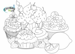 Printable Difficult Coloring Pages for Adults   85631
