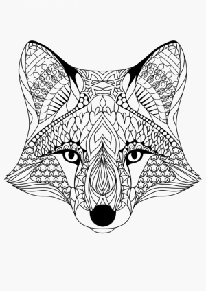 Printable Grown Up Coloring Pages Online   34394