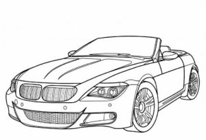 Printable Lamborghini Coloring Pages   87141