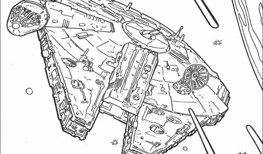 Get This Printable Lego Star Wars Coloring Pages Online