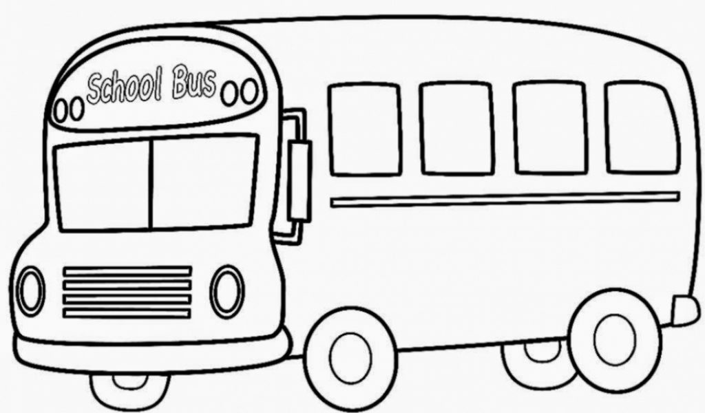 printable school bus coloring pages online gvjp15
