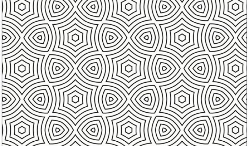 Get This Printable Tessellation Coloring Pages Free W2b57