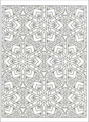 20 Free Printable Mandala Coloring Pages For Adults