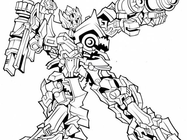 free coloring pages for boys transformers costume | Get This Printable Transformers Robot Coloring Pages for ...