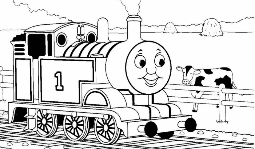 thomas the train halloween coloring pages - get this thomas the train coloring pages online 17582