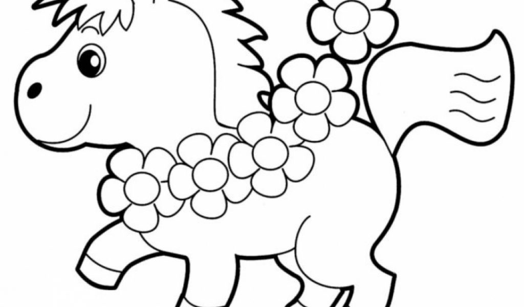 Beautiful Toddler Coloring Ideas New Printable Coloring Pages