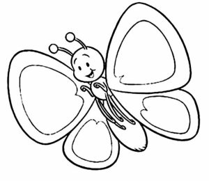 Toddler Coloring Pages Free to Print   73891