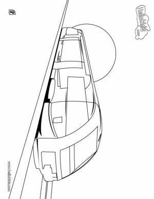 Train Coloring Pages for Kids   94402