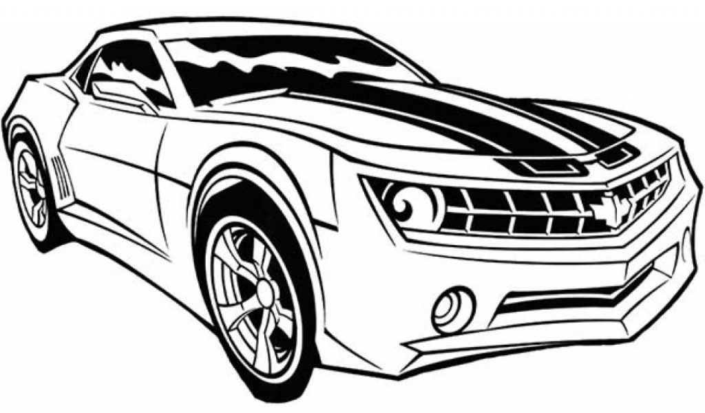 Get This Transformers Coloring Pages Free Printable 49607