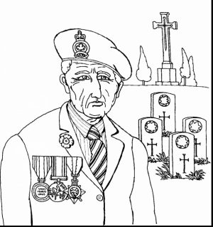 Veteran's Day Coloring Pages Free   m95b6