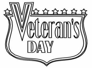 Veteran's Day Coloring Pages Kindergarten   7163m