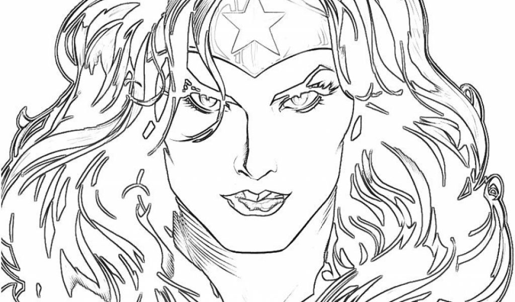 wonder woman coloring pages free - get this wonder woman coloring pages free printable u043e