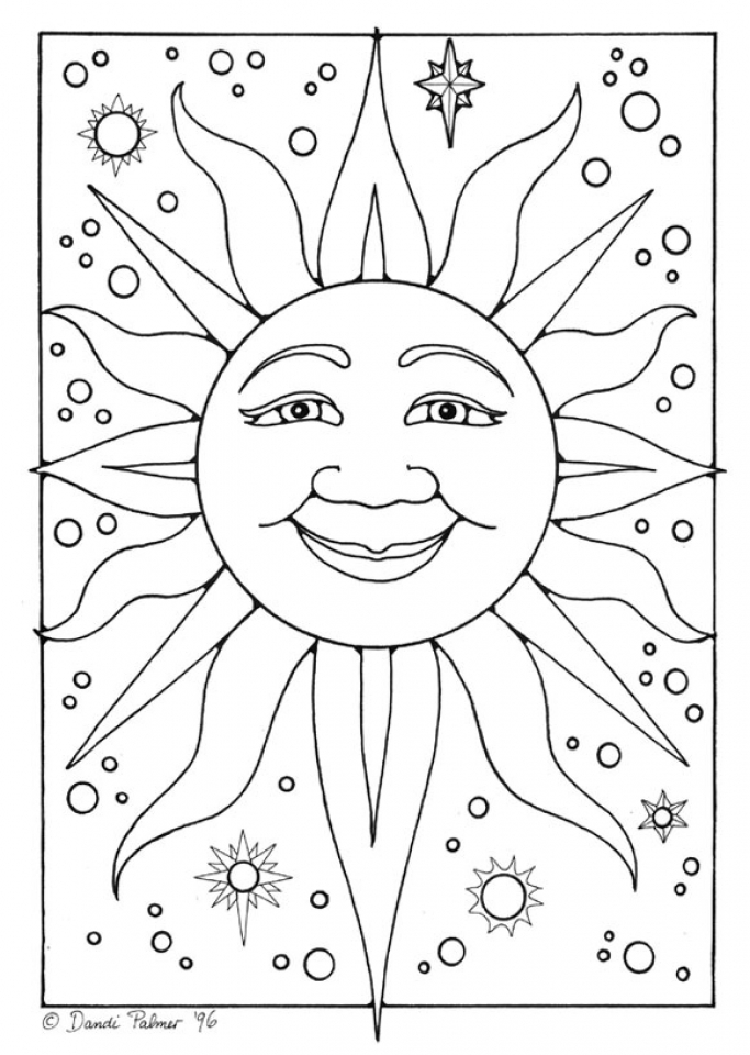 free blank coloring pages for kids ad58l