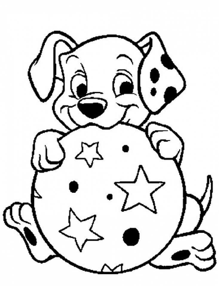 - Get This Free Preschool Puppy Coloring Pages To Print T77HA !