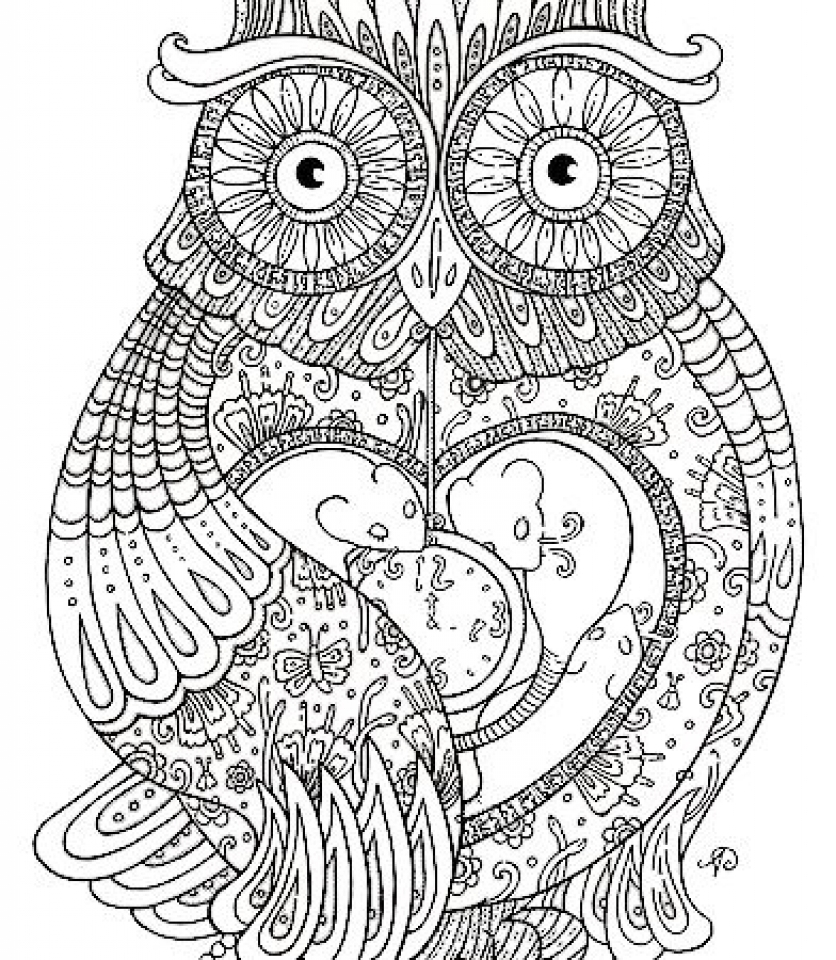 Simple Awesome Coloring Pages to Print for Preschoolers   0VJOR