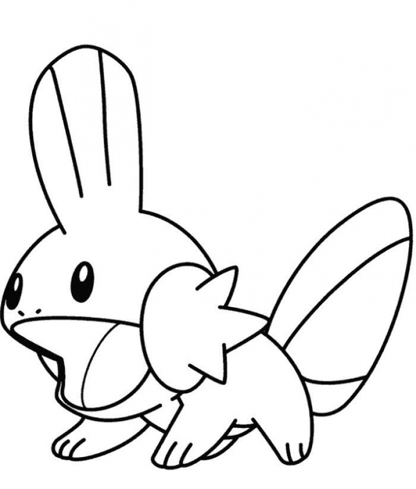 92 Coloring Pages Pokemon Free