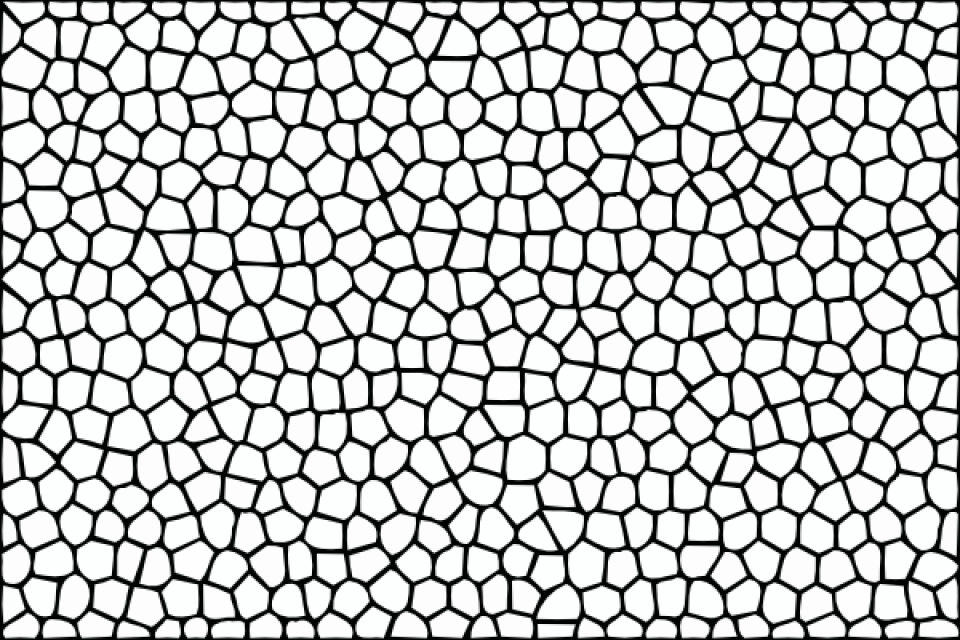 Mosaic Coloring Pages To Print Get This Free Mosaic Coloring Pages To Print 88595