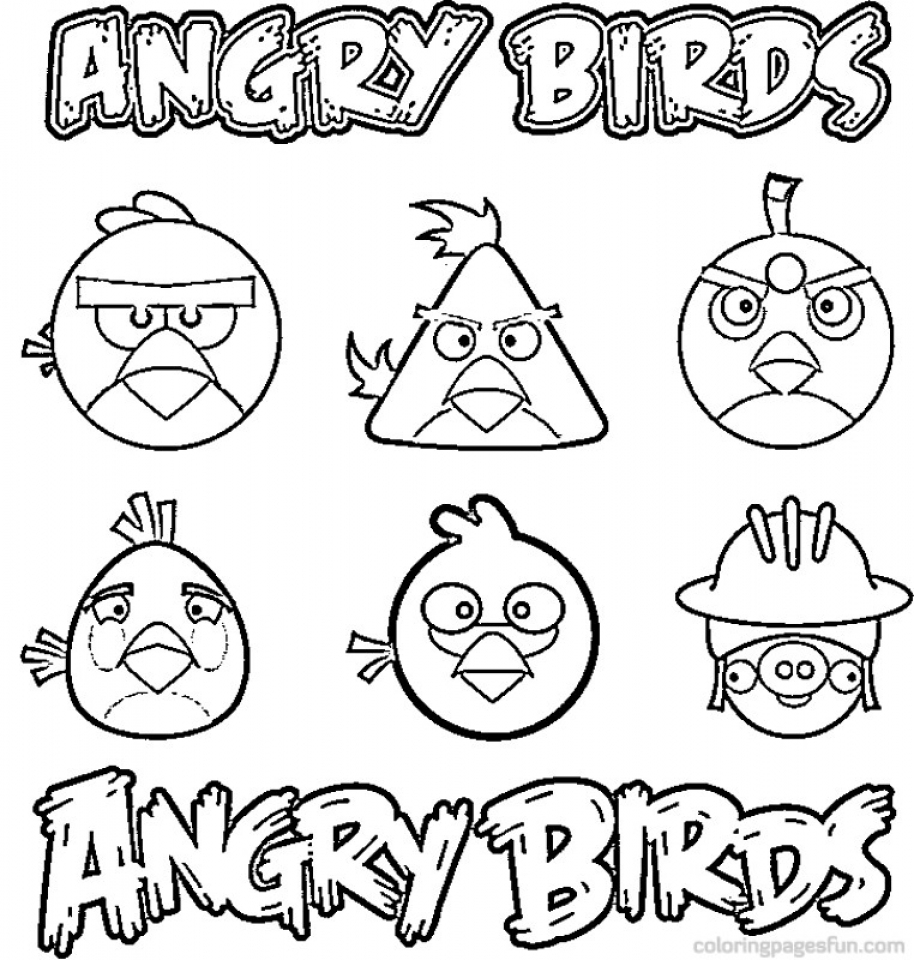 get this free simple angry bird coloring pages for children t6gbg