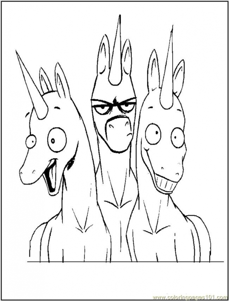 Funny Coloring Pages Free for Kids   e9bnu