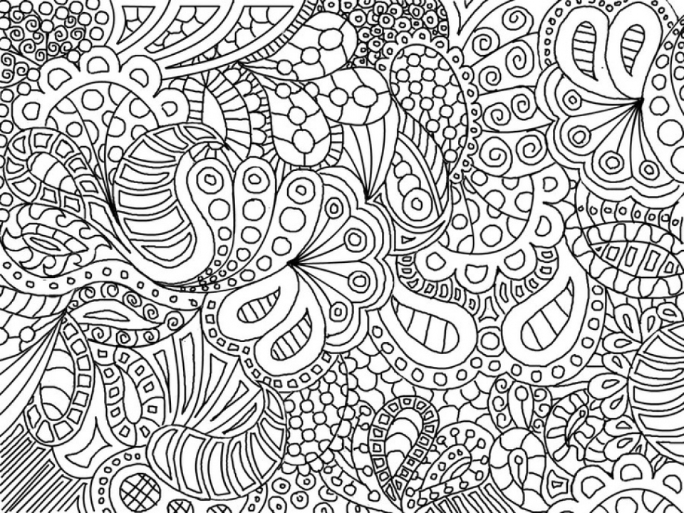 Get this grown up coloring pages free printable 11070 for Grown up coloring pages