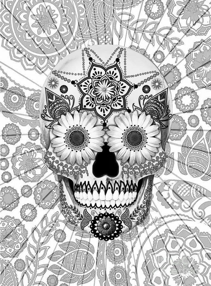 grown up coloring pages free printable 22398 - Grown Up Coloring Pages