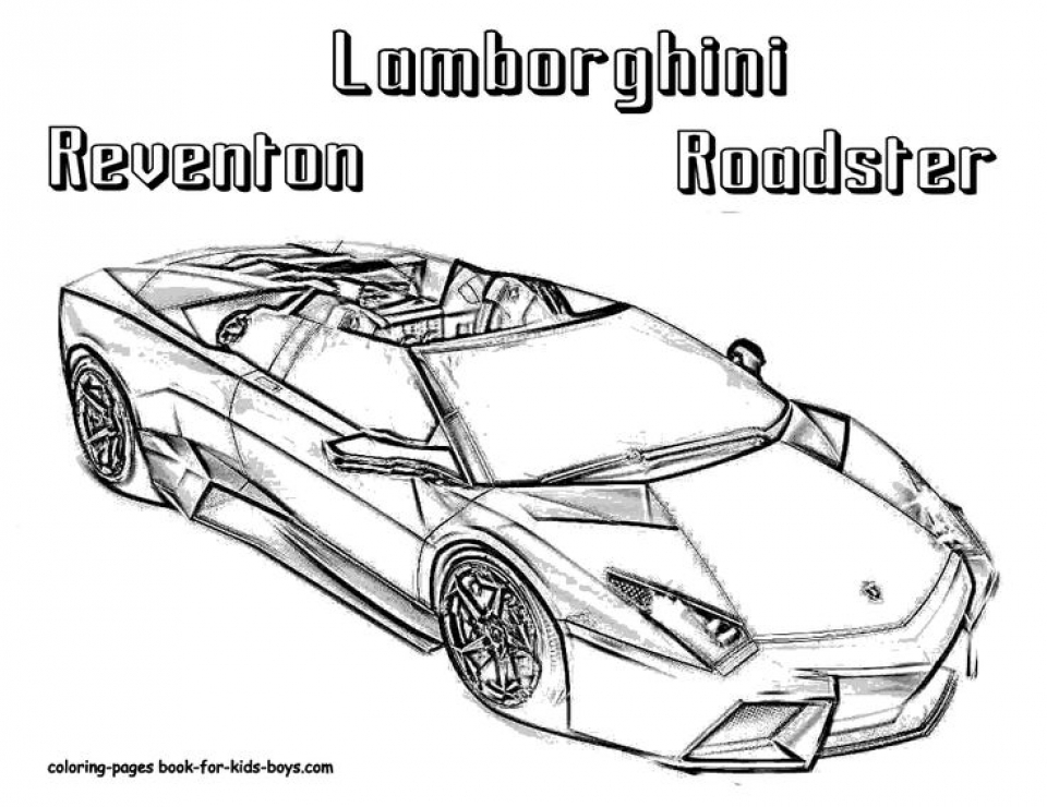 Free Colouring Pages Lamborghini : Get this printable space coloring pages 9wchd !
