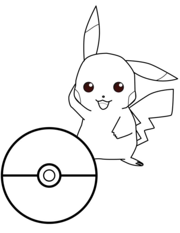 get coloring pages - get this online coloring pages pokemon 37425