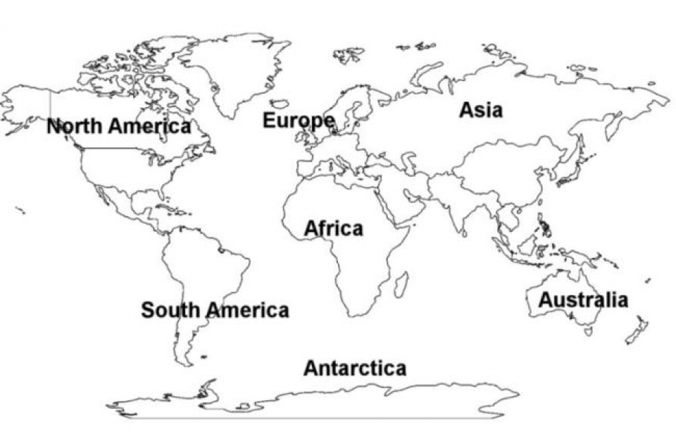 Get this online printable world map coloring pages rczoz online printable world map coloring pages rczoz gumiabroncs Choice Image