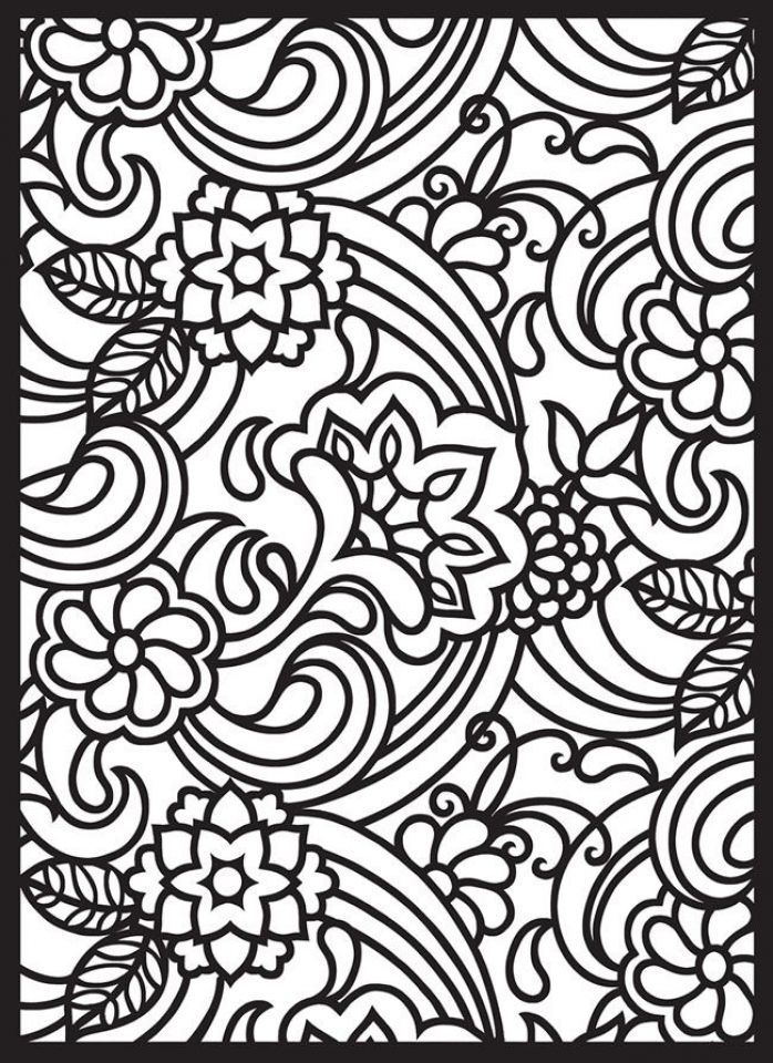 Get This Online Stained Glass Coloring Pages 37425 !