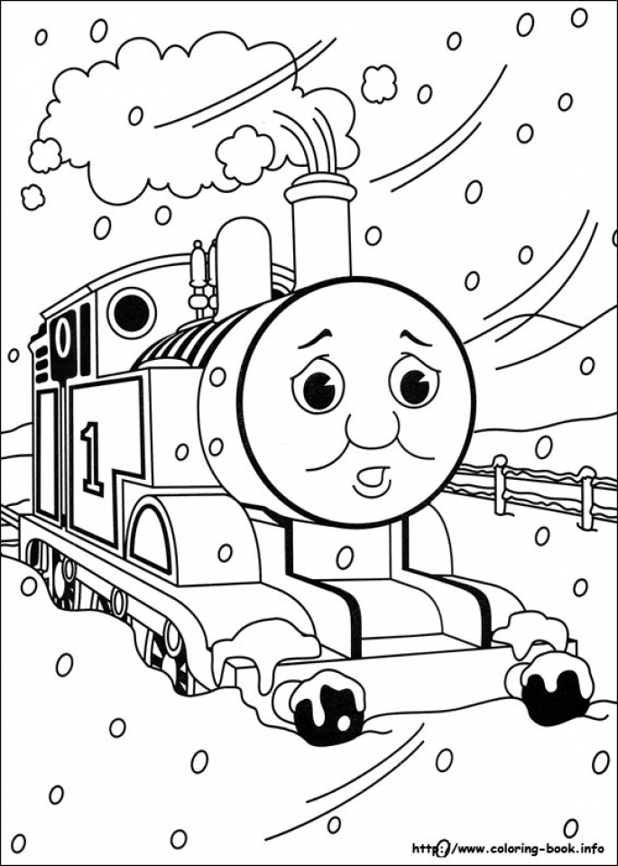 Get This Online Thomas And Friends Coloring Pages for Kids 8QgDr !