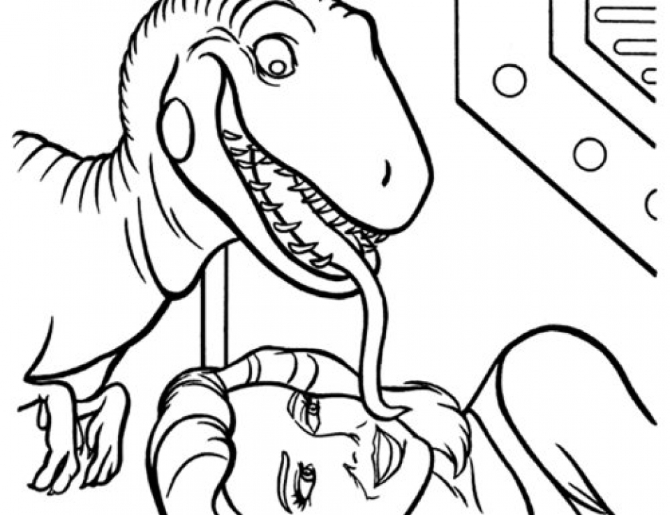 Get This Printable Funny Coloring Pages for Kids 5prtr !