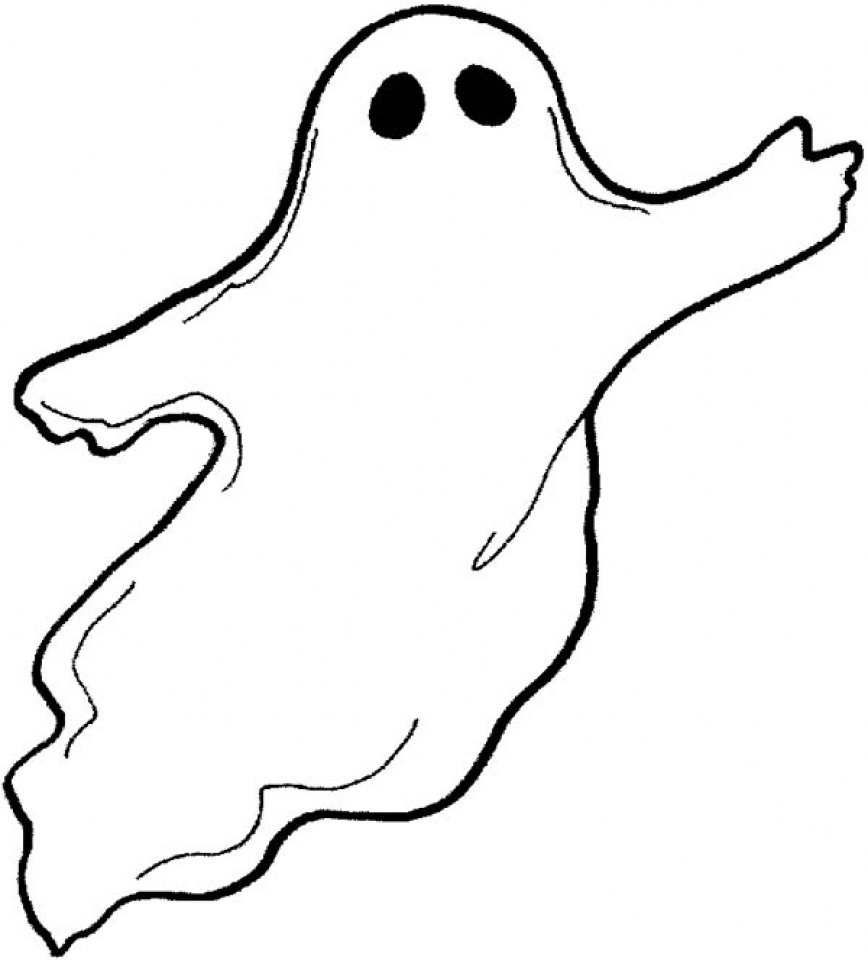 photograph relating to Printable Ghost known as Acquire This Printable Ghost Coloring Webpages On the net 64038 !