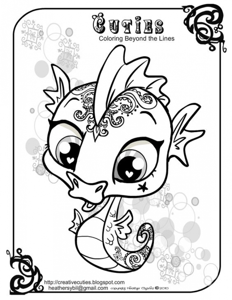 free printable seahorse coloring pages - get this printable seahorse coloring pages 64912