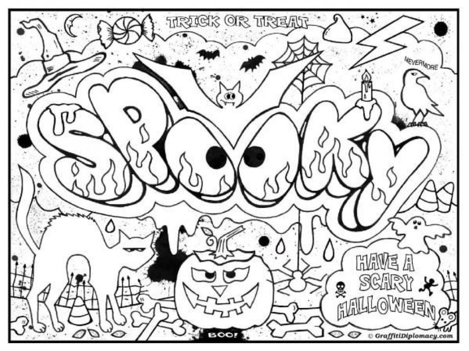 Get This Teen Coloring Pages Free Printable 9466 !