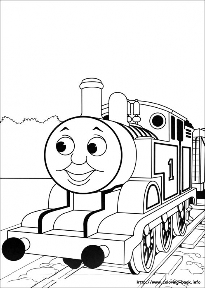 - Get This Thomas And Friends Coloring Pages Printable For Kids Xi226 !