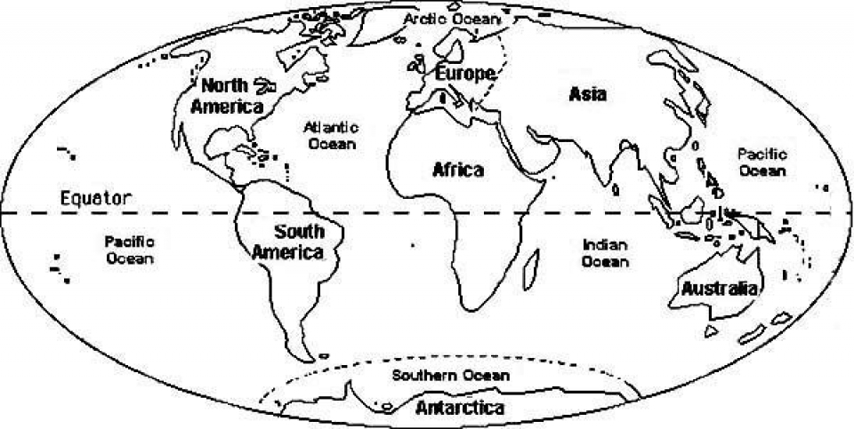 Get This World Map Coloring Pages To Print For Kids Aiwkr World Map Coloring Page