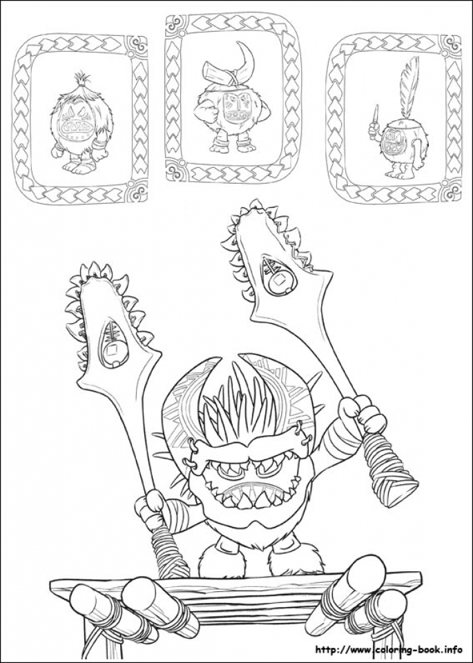 Get This Disney Princess Moana Coloring Pages to Print GK79S